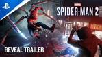 Marvel's Spider-Man 2 trailer
