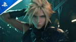 Final Fantasy VII Remake Intergrade - PS5 features trailer