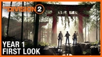 Tom Clancy's The Division 2: E3 2019 Year 1 First Look Trailer