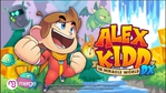 Alex Kidd in Miracle World DX - Official reveal trailer