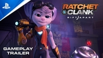Ratchat & Clank: Rift Apart - Gameplay trailer