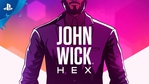 John Wick Hex - Power trailer