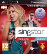 SingStar: Danske Hits