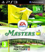 Tiger Woods PGA Tour 2012: The Masters