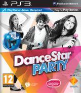 DanceStar Party