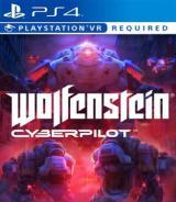 Wolfenstein: Cyberpilot anmeldelse
