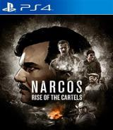 Narcos: Rise of the Cartels anmeldelse