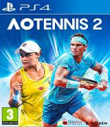 AO Tennis 2 anmeldelse