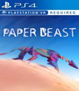 Paper Beast anmeldelse