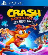 Crash Bandicoot 4: It's About Time anmeldelse