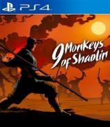 9 Monkeys of Shaolin anmeldelse