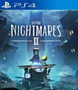 Little Nightmares II anmeldelse
