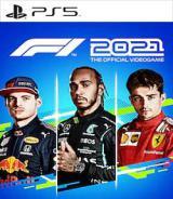 F1 2021 anmeldelse
