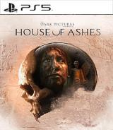 The Dark Pictures: House of Ashes anmeldelse